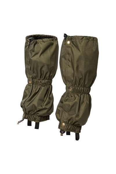 Long Gaiters