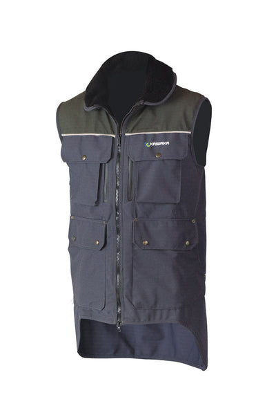 Stormforce Sleeveless Vest