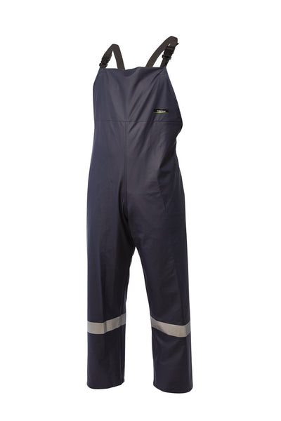 Trekz Youth Bib Overtrousers | Kaiwaka Clothing