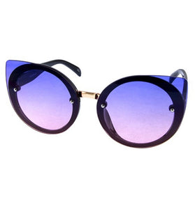Celina Cat Eye Sunglasses
