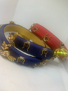 Queen Bee Baroque Headbands