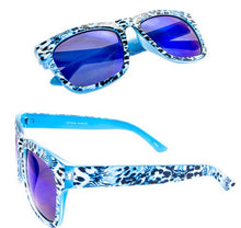 Load image into Gallery viewer, Cheetah Sunglasses