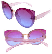 Load image into Gallery viewer, Celina Cat Eye Sunglasses