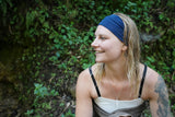 Crown Chute-Travel Headband