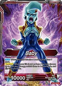 Baby // Rampaging Great Ape Baby - BT4-002