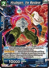 Hirudegarn, the Wanderer  - BT4-038