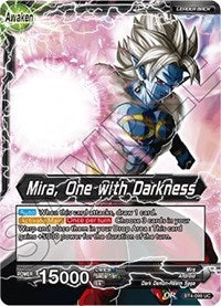 Mira // Mira, One with Darkness - BT4-099
