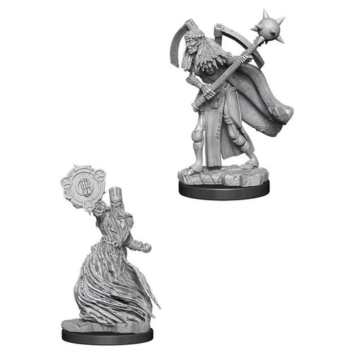 Pathfinder Mini Liches Figure - DND Mini