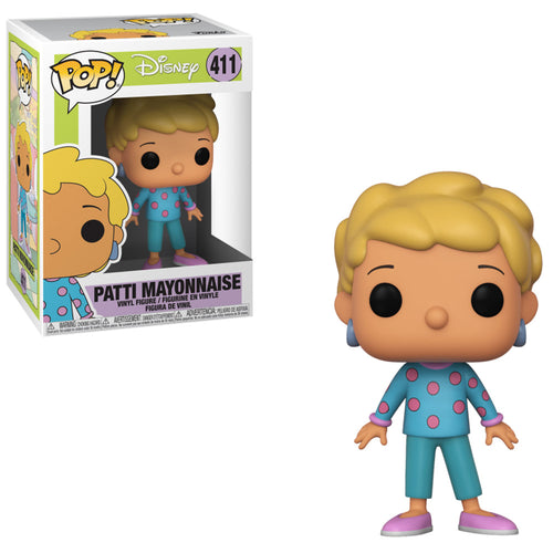 Funko Pop Figure - Doug Patti