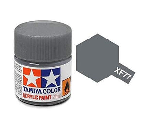 Paint Tamiya XF77 IJN Grey (Sasebo Arsenal) Acrylic (1/3 oz)