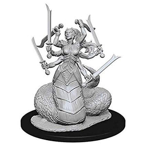 Dungeons & Dragons Marilith Figure - DND Mini