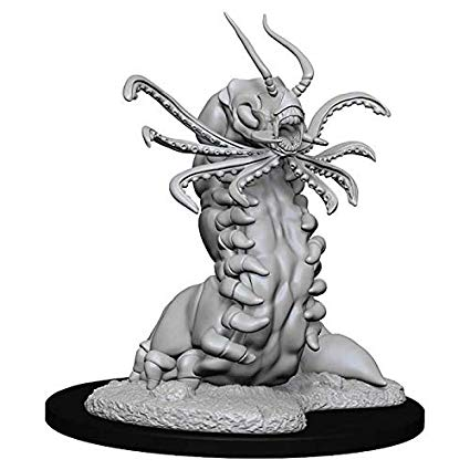 Dungeons & Dragons Carrion Crawler Figure - DND Mini