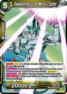 Awakening Core Meta-Cooler - BT2-106