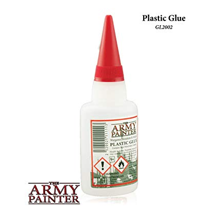 Army Painter Plastic Glue - Model Kit Accessories