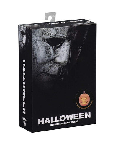 Neca Halloween Ultimate Michael Myers Figure