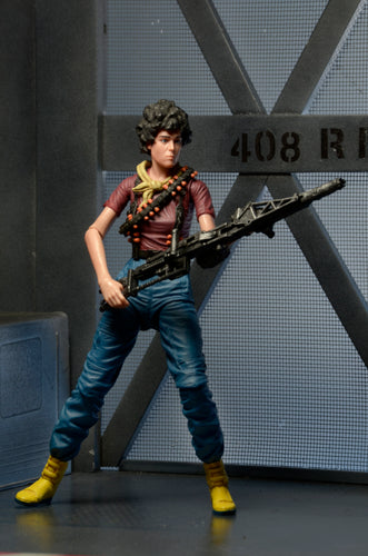Neca ALIENS DAY EXCLUSIVE Ripley - Action Figure