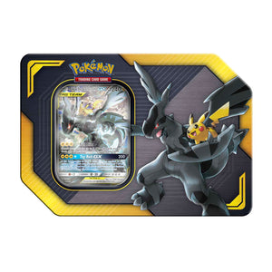 Pokemon Team-Up Tin PIKACHU & ZEKROM - Pokemon Sealed