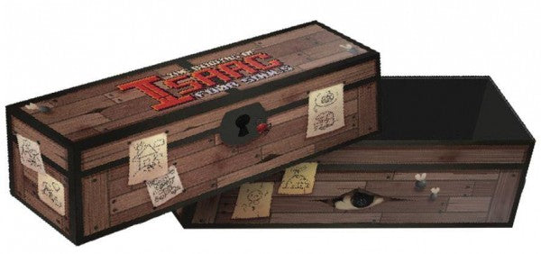 The Binding of Isaac Four Souls - Board Game