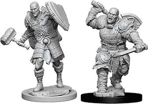 Dungeons & Dragons Goliath Fighter Figure - DND Mini