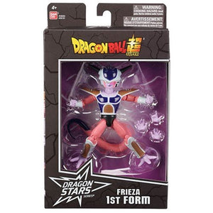Dragon Ball Dragon Stars 1st Form Frieza Figure
