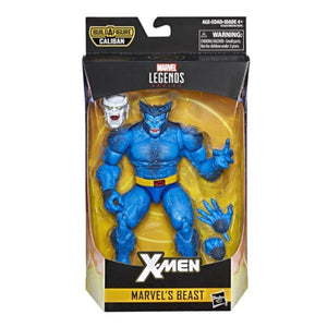 Marvel Legends X-Men - Beast Figure
