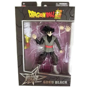 Dragon Ball Dragon Stars Goku Black Figure