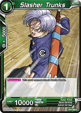 Slasher Trunks - BT1-068
