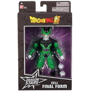 Dragon Ball Dragon Stars Cell Final Form Figure