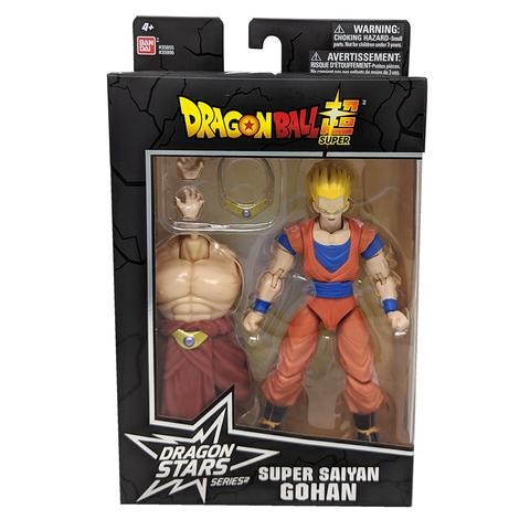 Dragon Ball Dragon Stars Super Saiyan Gohan Figure