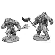 Dungeons & Dragons Mini Orcs Figure - DND Mini