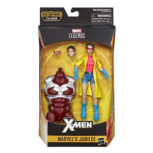 Marvel Legends X-Men - Jubilee Figure
