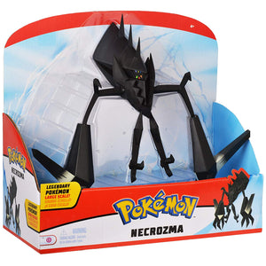 Large Scale Necrozma Pokemon Figure