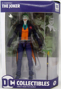 DC Essential Joker Figure