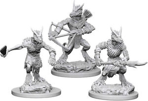 Dungeons & Dragons Mini Kobolds Figure - DND Mini