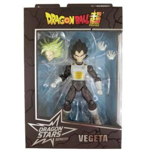 Dragon Ball Dragon Stars Vegeta Figure