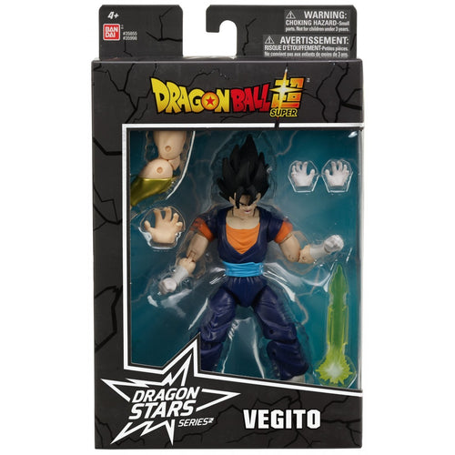Dragon Ball Dragon Stars Vegito Figure