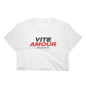 Vite Amour Tee - Amour/Haine
