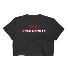 Cold Hearts Tee – Broken Hearts Paradise™ - Amour/Haine