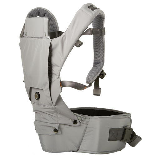 Dial-Fit 3-in-1 Baby Carrier