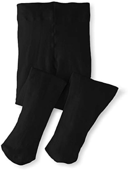 L C Boutique Girls Pima Cotton Footed Tights for ages 1-5 Years