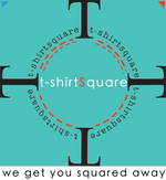t-shirtSquare