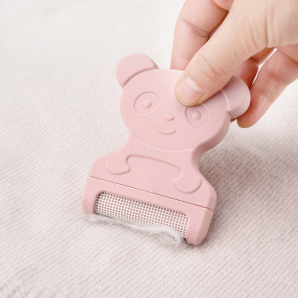 Pocket lint/pet hair remover