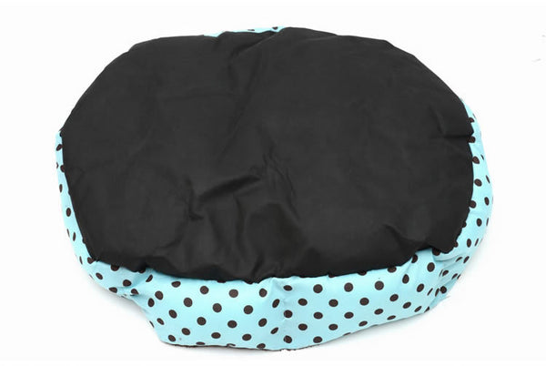 Soft Fleece Pet Bed for Pets