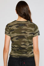 Load image into Gallery viewer, Theo Camo Tee - Green