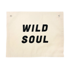 Load image into Gallery viewer, Wild Soul Banner