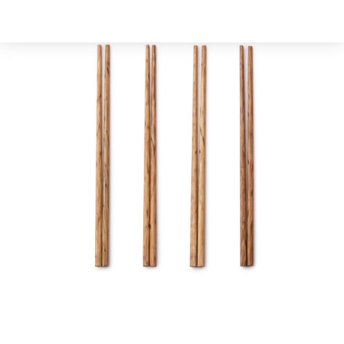 Chop sticks - set of 4 pairs