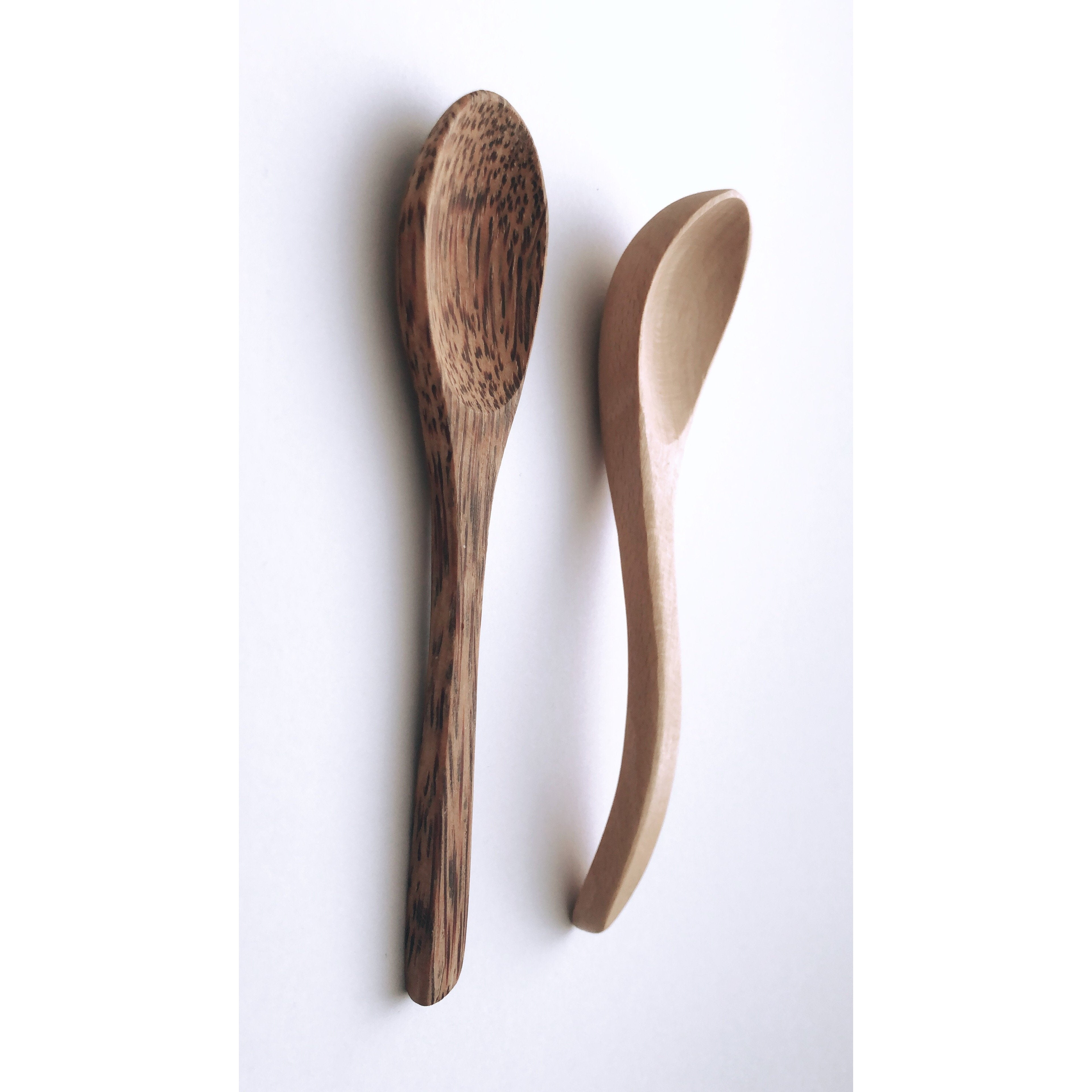 Soup spoons set of 4