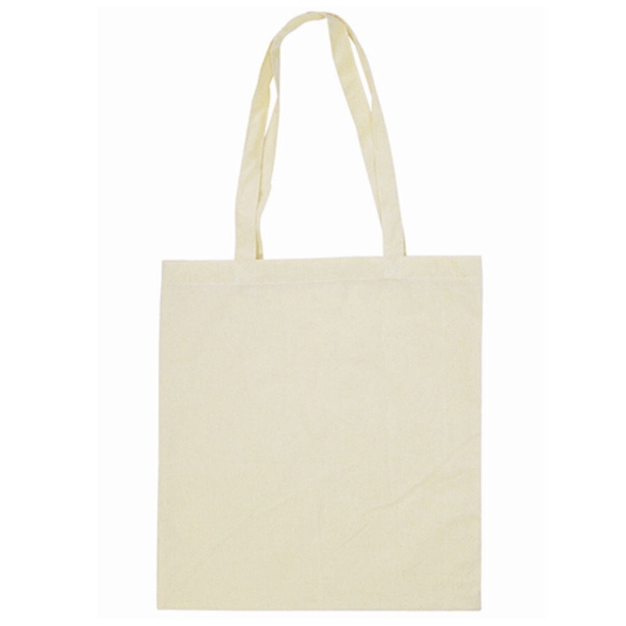 Reusable solid style shopping bag