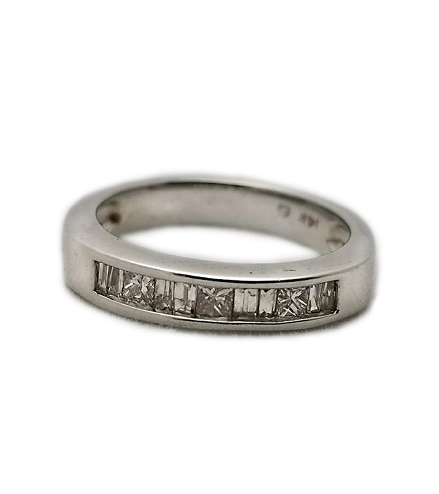 .50ct  Diamond Band