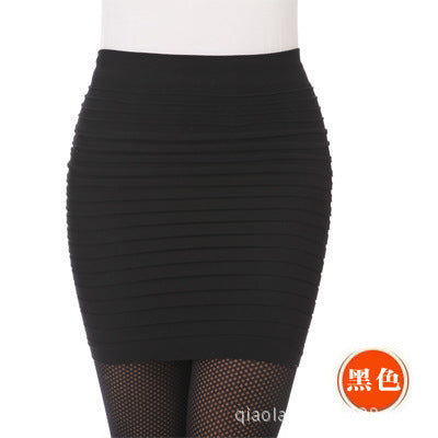 High Waist Tight Office Skirt - VRAIDJO
